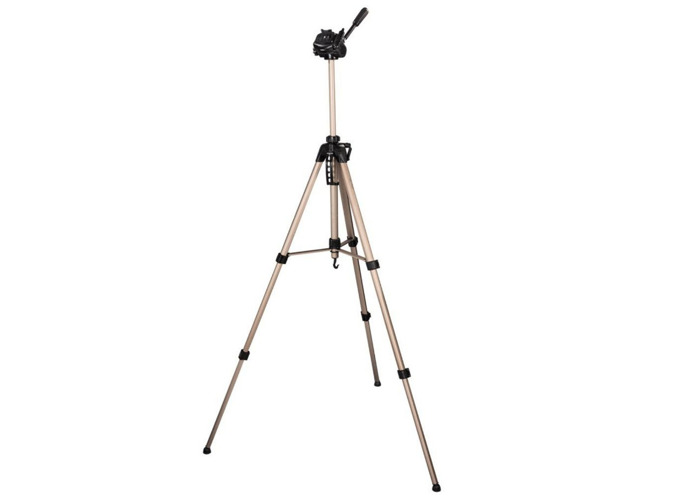 Camera Tripod with Carry Case - 1