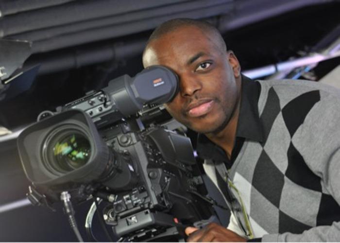 Cameraman  - 1