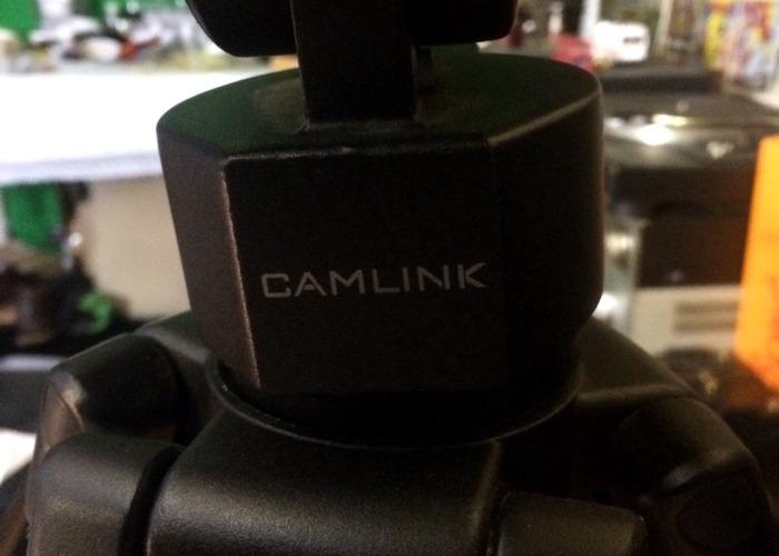 Camlink Professional Tripod - 1