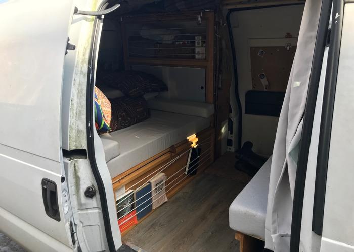 Camper Van - 2