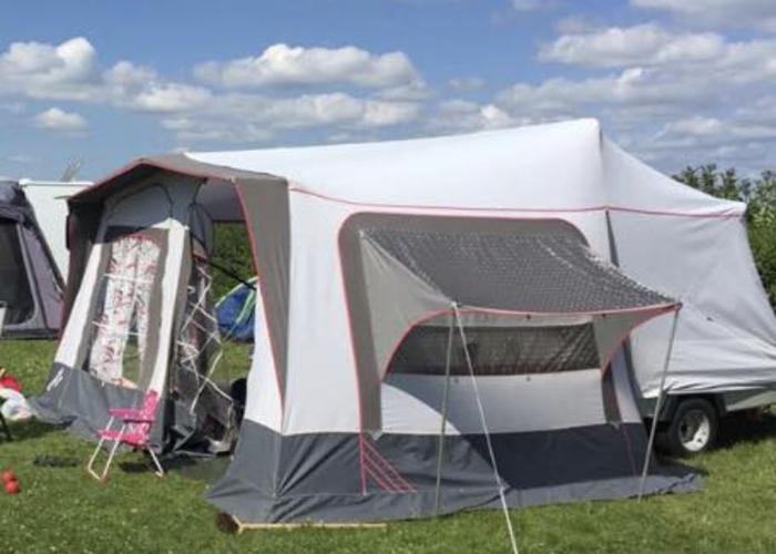 Camplet Royal Trailer Tent - 2