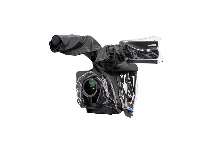camRade wetSuit EOS C200 Raincover for the Canon EOS C200 - 1