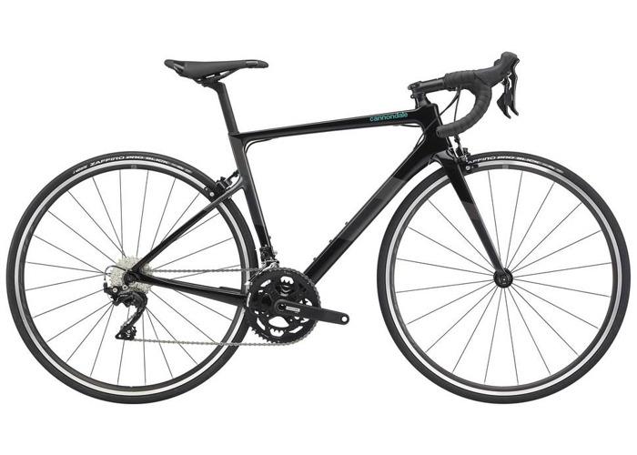 Cannondale Supersix 105 2020 Women's Road Bike - 1
