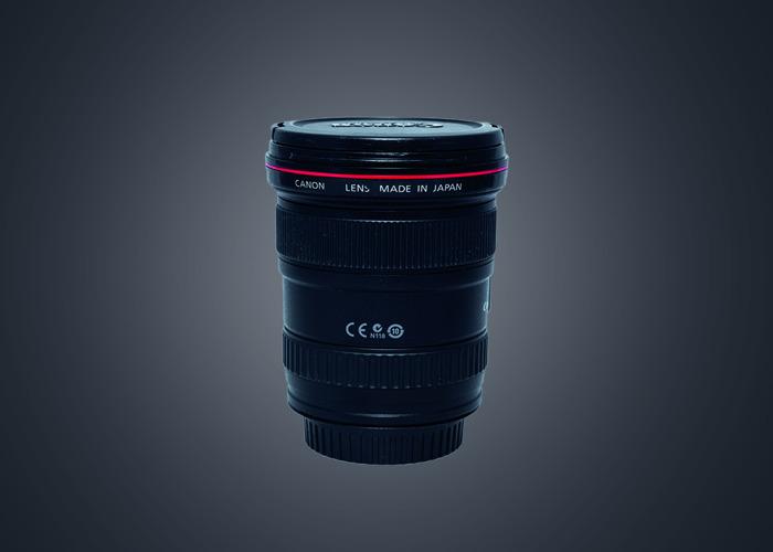 Canon  17-40mm L f4 Lens - 2