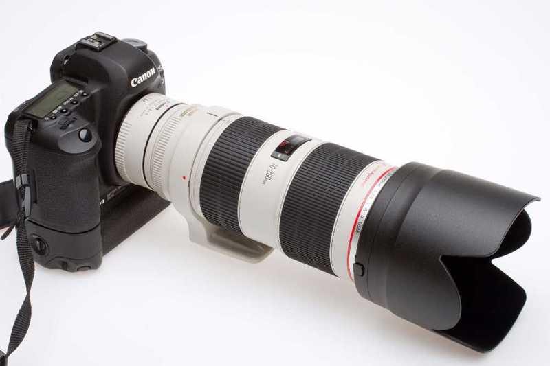 Canon 1.4x MKII Extender Lens - 2