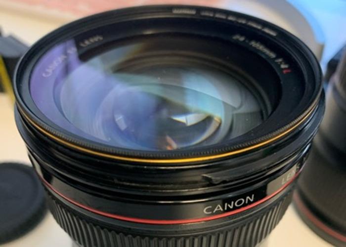 Canon 24-105mm f4 - 2