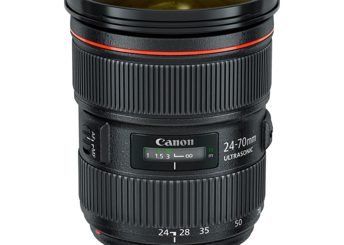 canon 24-70 f2.8 - 1
