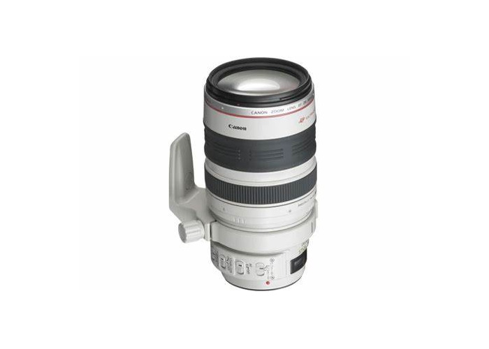 Canon 28-300mm L series - 1