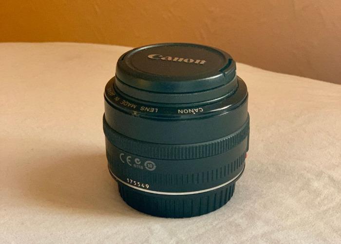 Canon 28mm f/2.8 lens - 2