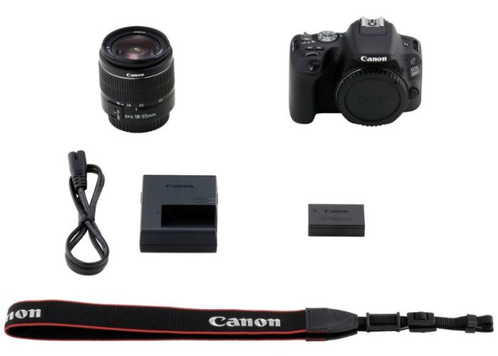 Canon 450D - 2