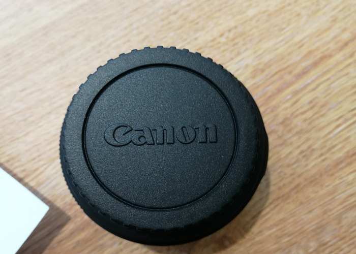 Canon 50mm f/1.8 STM - 1