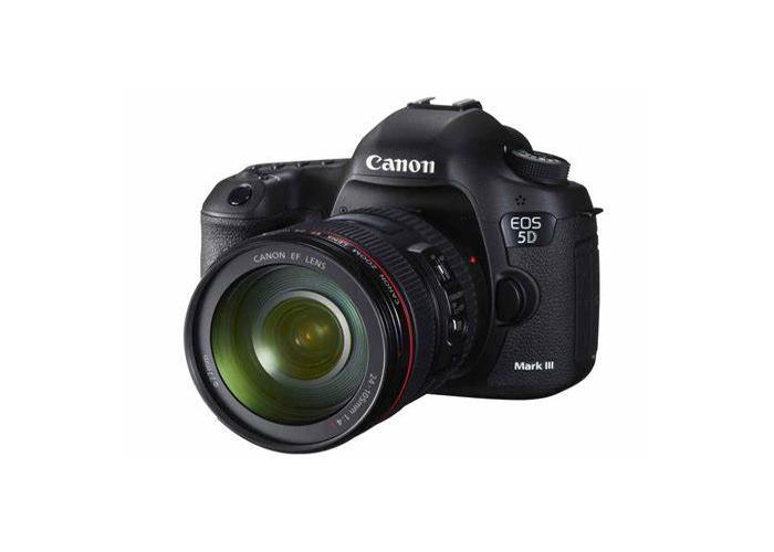 Canon 5d - 1