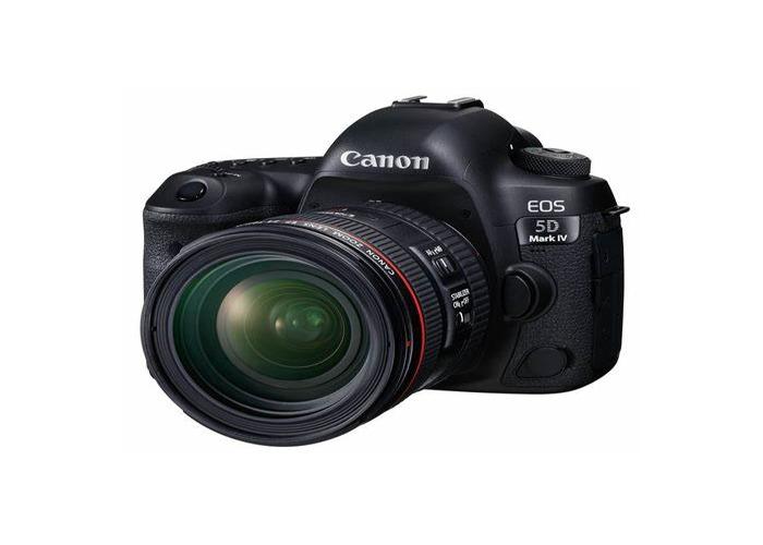 Canon 5D IV - 1