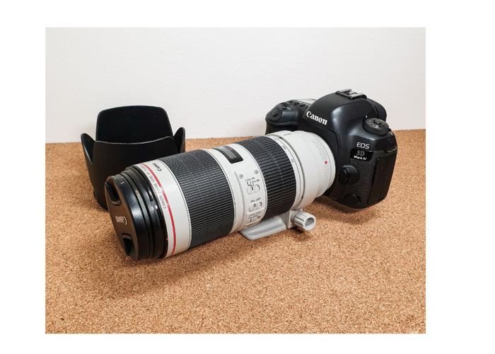 Canon 5D IV, MK 4 16-35mm 2.8 III, 70-200mm 2.8 III - 2