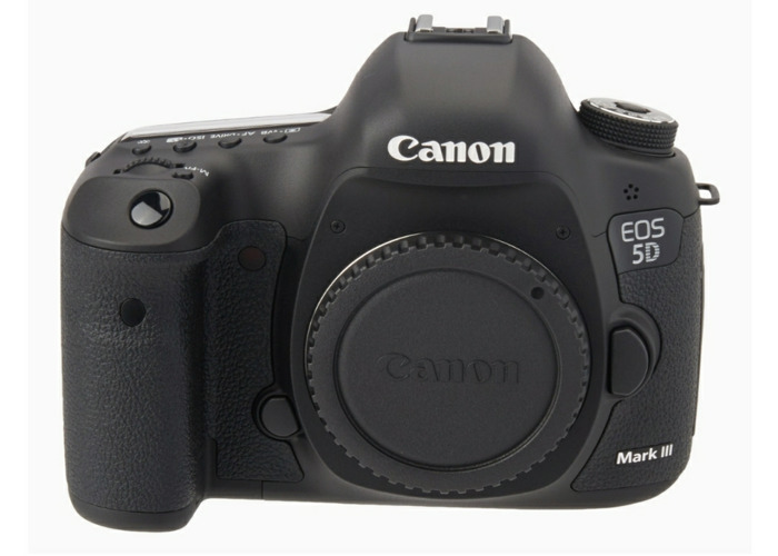 Canon 5D mark 3 - 2