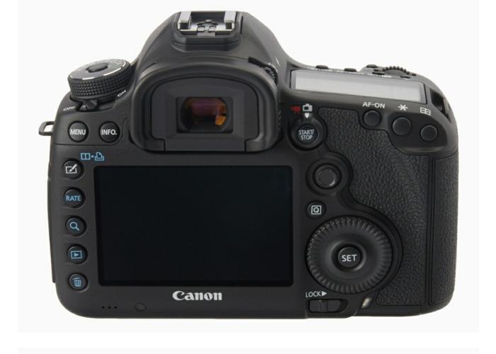 Canon 5D mark 3 - 1