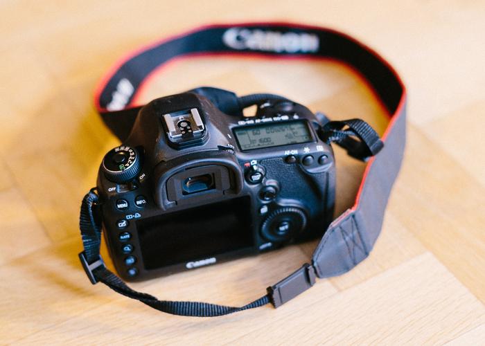Canon 5D mark 3 (III) + 24 - 105mm f4 lens kit - 1