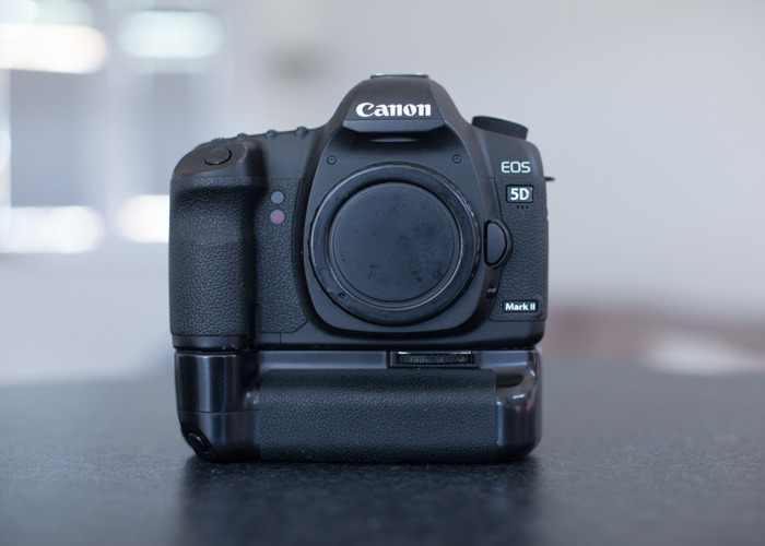 Canon 5d Mark ii - 1