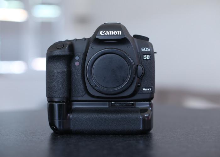 Canon 5d Mark ii - 2