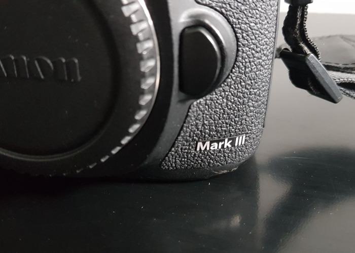 Canon 5D mark III 3 - 2