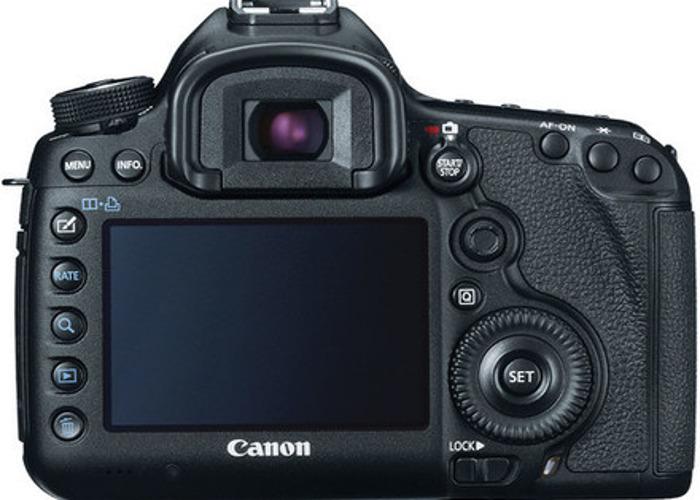 Canon 5D Mark III - 2
