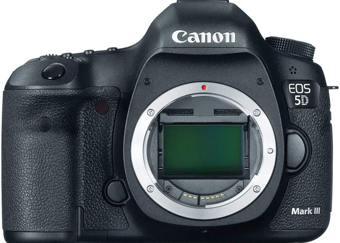 Canon 5D Mark iii Body only - 1