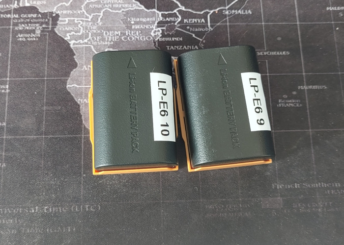 Canon 5d Mark iii with 64GB CF Card  - 2