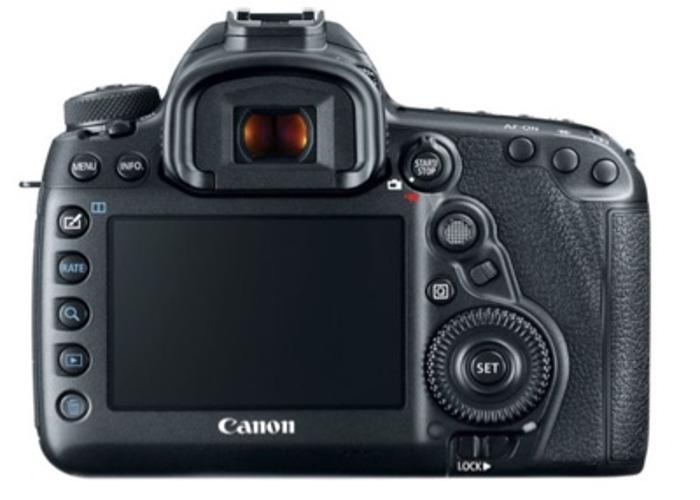 Canon 5D Mark IV - 2