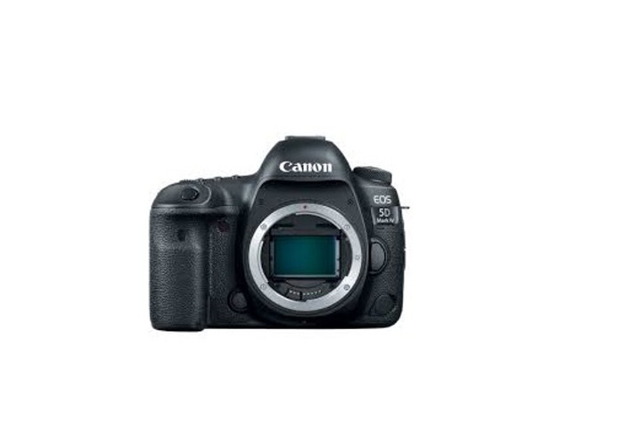Canon 5d Mark IV Body Only - 2