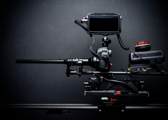 Canon 5D Mark Mk 4 IV Probe lens laowa 24mm f14 X2 macro  - 1
