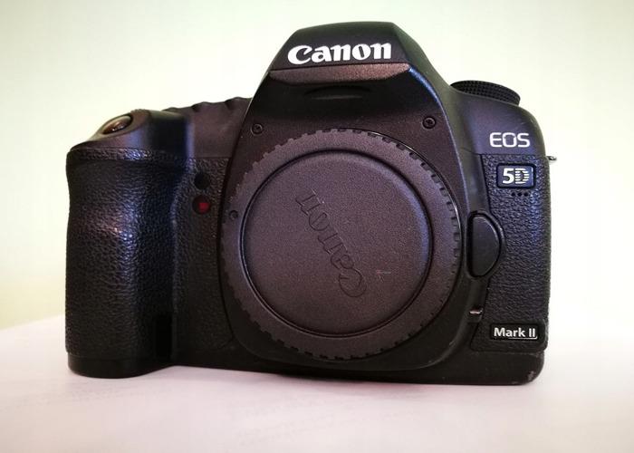 canon 5D MARKIII - 1