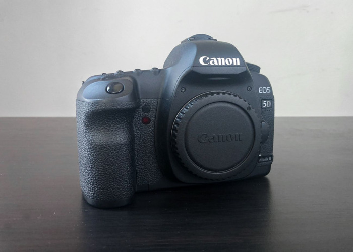 Canon 5D MK 2 + Canon 24-105 F4 - 2