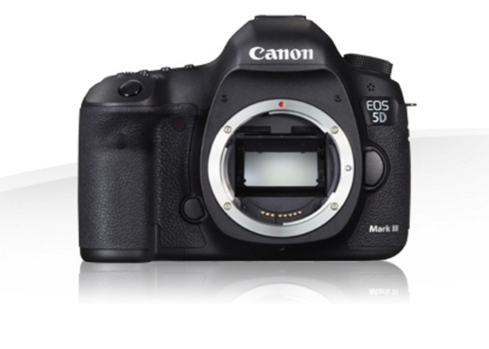 CANON 5D Mk3  /  Mkiii OFFER £150 p/month (2 available) - 1