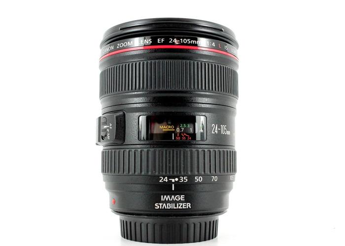 Canon 5D MK3 - 2