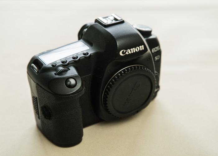 Canon 5D mk II kit  - 2