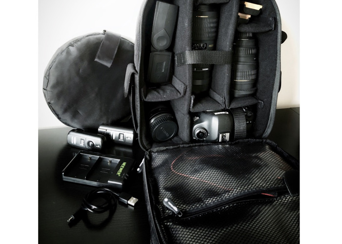 Canon 5D Mark iii 3 DSLR Package Deal - 2