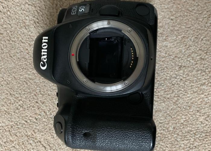 Canon 5div - 1