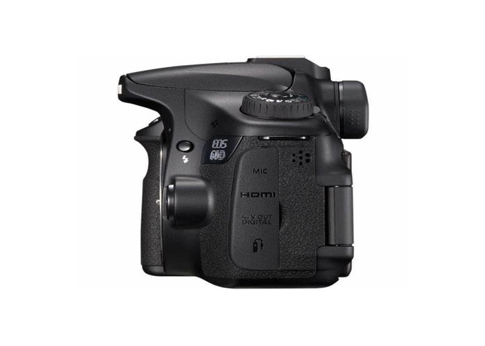 Canon 60D Body only - 1