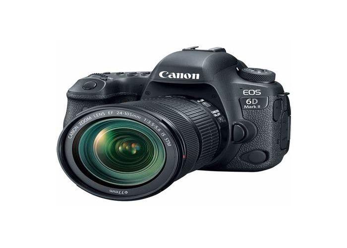 Canon 6D - 1