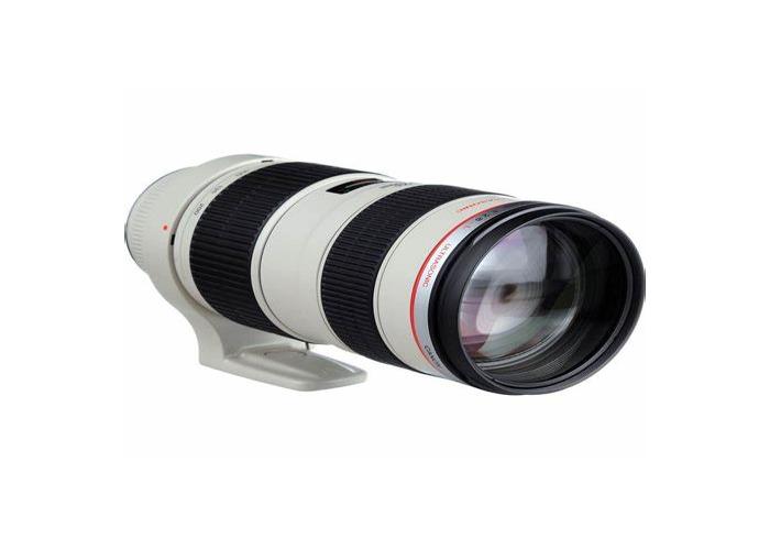 Canon 70-200mm  - 1