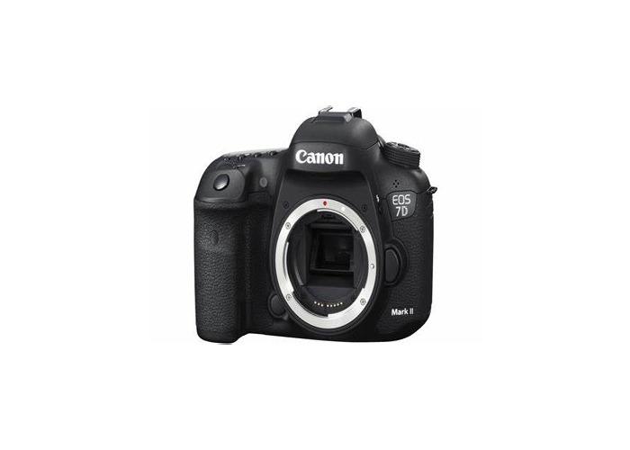 Canon 7D Mark II Body  - 1