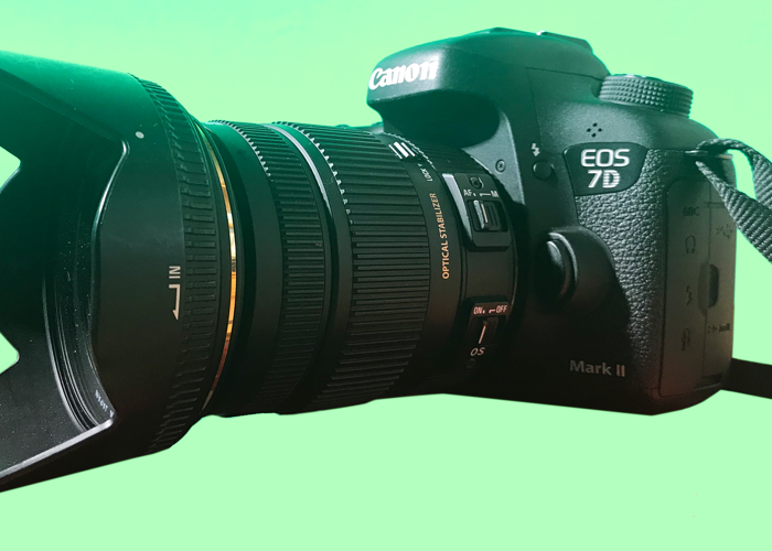 Canon 7D Mk2 Kit - 2