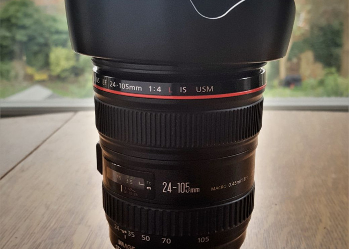 Canon C100 Mki Full Kit - 2