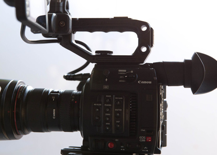 Rent Canon C200 - Cinema Package with Leica-R lenses in Los Angeles