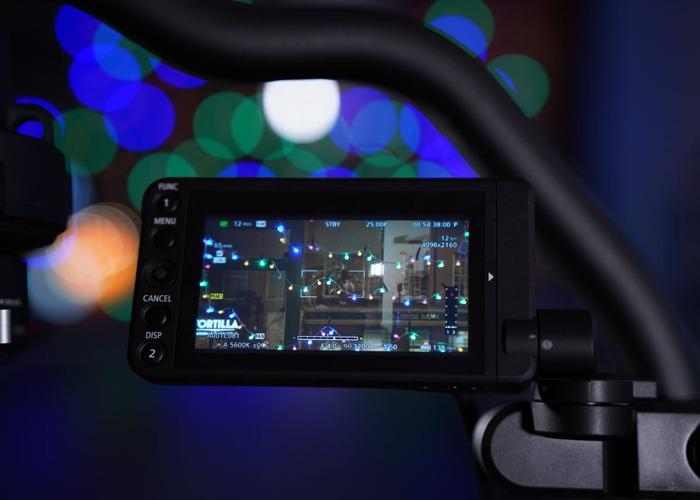 Canon C200 + DJI Ronin 2 Bundle ( 4K Raw Gimbal Kit )  - 2