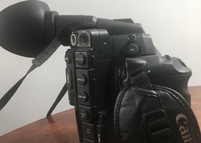 Canon c300 mki kit  - 1