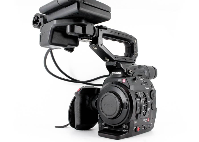 Canon C300 MKii - EF KIT  - 1