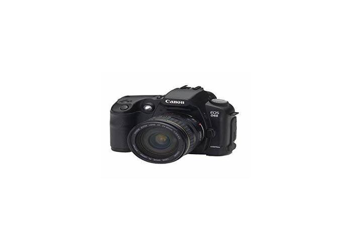 Canon D60 - 1