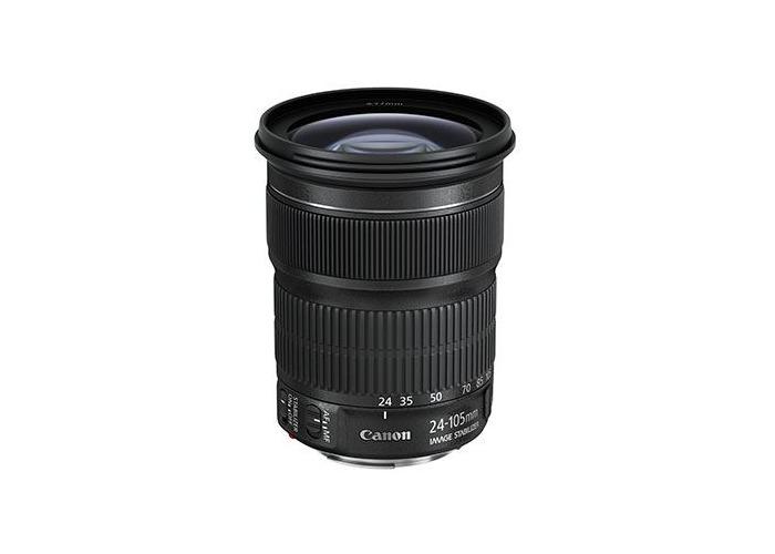 Canon EF 24-105mm f3.5-5.6 IS STM Lens - 1