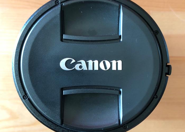 Canon EF 24-70mm f2.8L II USM Lens - 2